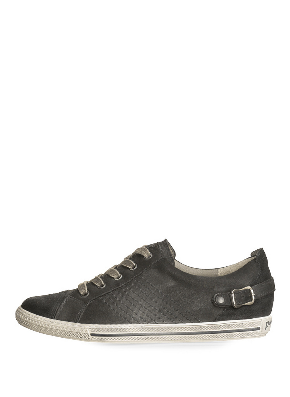 paul green Sneaker schwarz