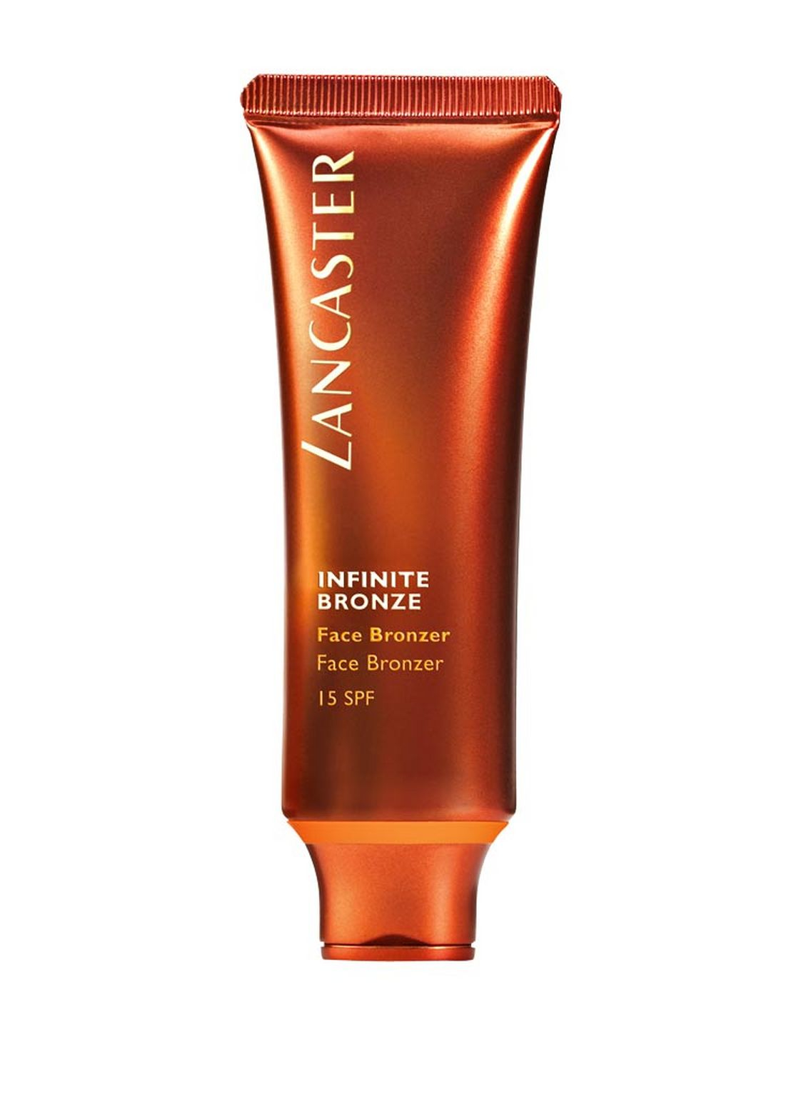 LANCASTER INFINITE BRONZE FACE BRONZER SPF 15 NATURAL