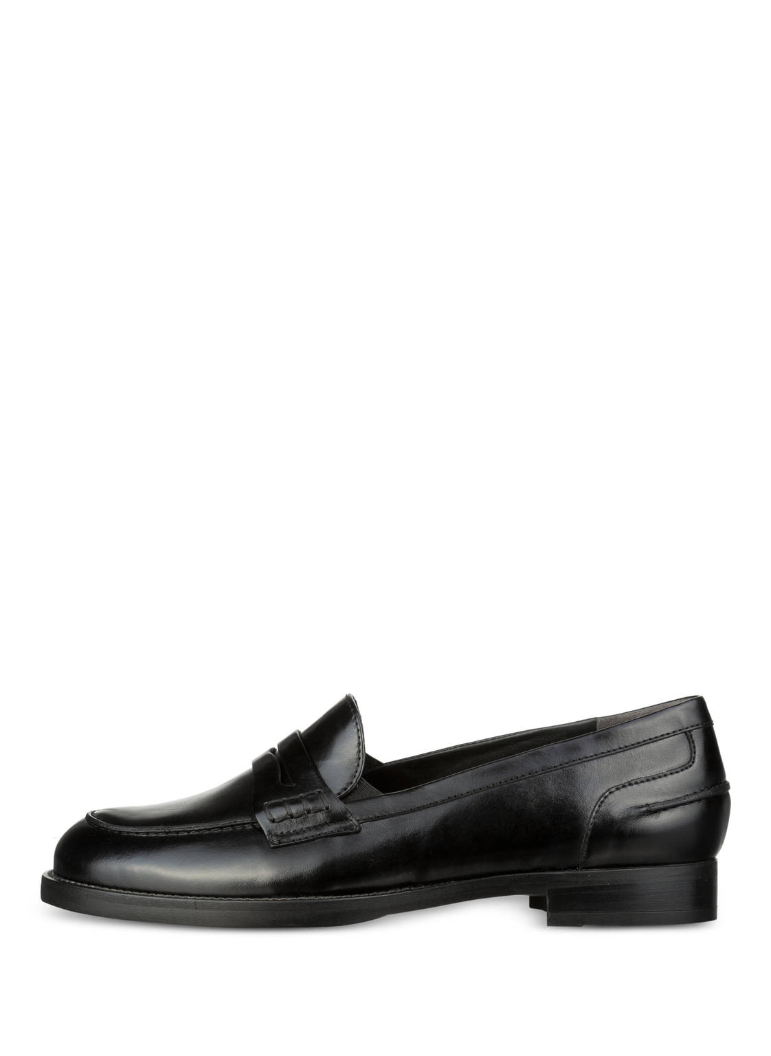paul green Loafer schwarz