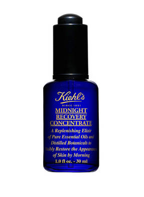 Kiehl's MIDNIGHT RECOVERY CONCENTRATE Konzentrat