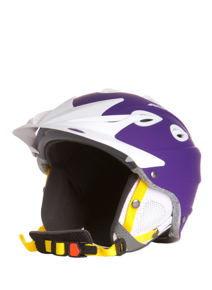 ALPINA Skihelm GRAP CROSS lila lila 5449