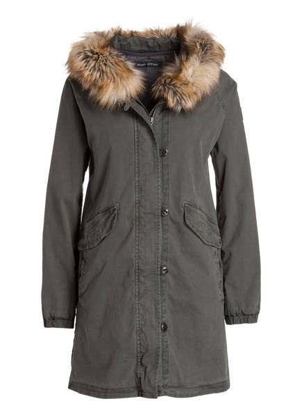 marco polo parka damen marc o polo online shop fashion id online shop marco polo parka images. Black Bedroom Furniture Sets. Home Design Ideas