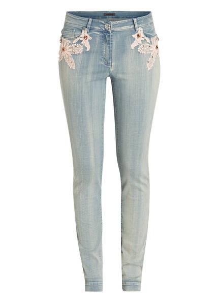 AIRFIELD Jeans schwarz